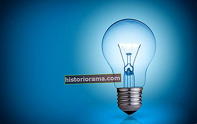 Kako odstraniti žarnice