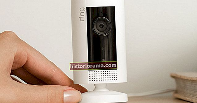 Як запобігти злому смарт-камер Ring
