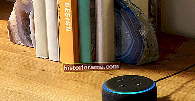Jak zastavit Amazon v poslechu vašich nahrávek Alexa