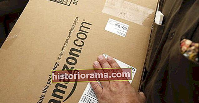 Zde je návod, jak vrátit zboží Amazon do obchodů Kohl