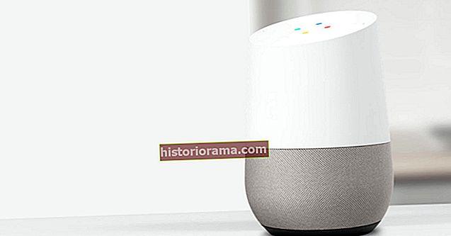 Jak zlepšit rozpoznávání zvuku a hlasu na domácím zařízení Google