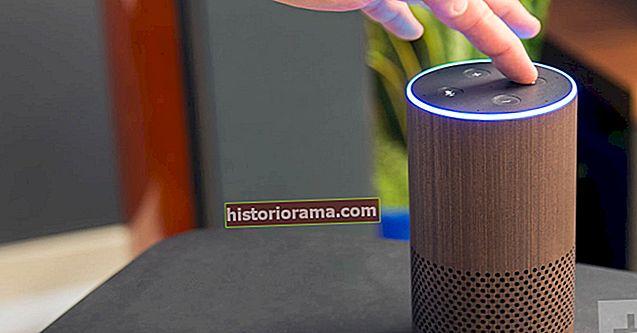 Jak povolit Amazon Alexa Brief Mode: méně talky, více pípání