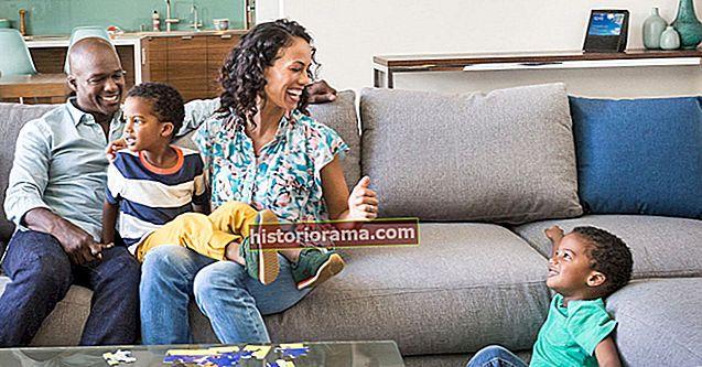 Nechte Alexu a Asistenta Google, aby vám pomohly oslavit mámu na Den matek