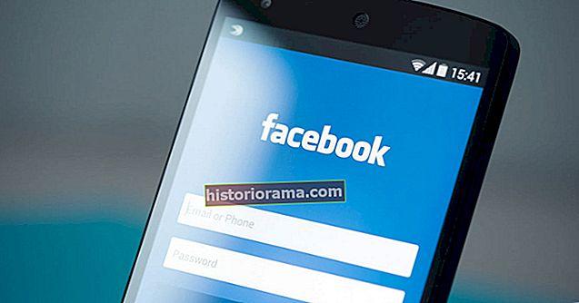 Facebook заперечує використання даних про ваше місцезнаходження, щоб пропонувати друзів