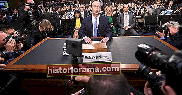 Подивіться тут другий день конгресу на грилі у Марка Цукерберга