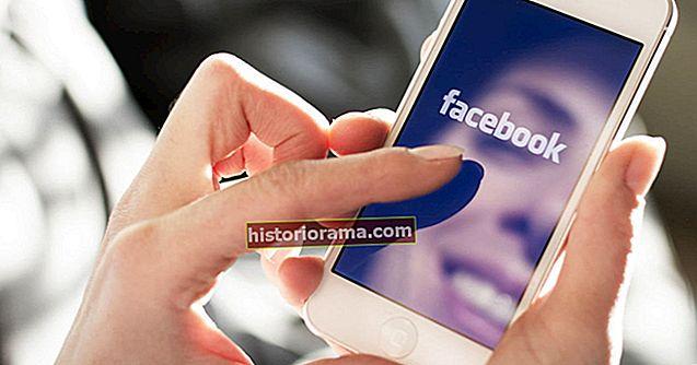 Facebook: Ano, sledujeme vaše hovory a texty, ale řekli jste nám, že můžeme