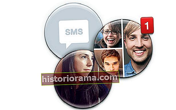 Facebook přináší nový směr v mobilních zprávách s Chat Heads