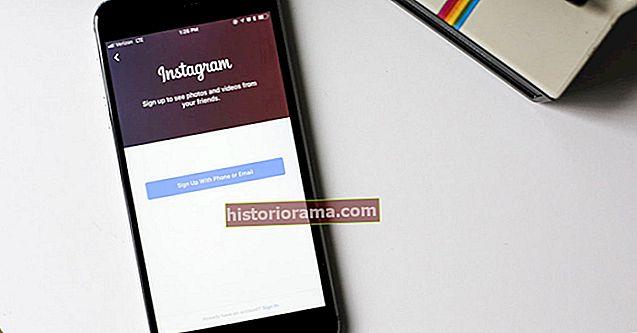 Hackeři Instagramu mění informace o účtu na ruské e-mailové adresy