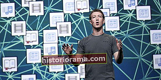 Nyní si můžete přečíst tajný soubor pravidel Facebooku, co můžete zveřejňovat