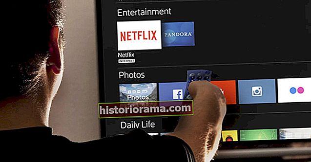 Скільки даних використовує Netflix?