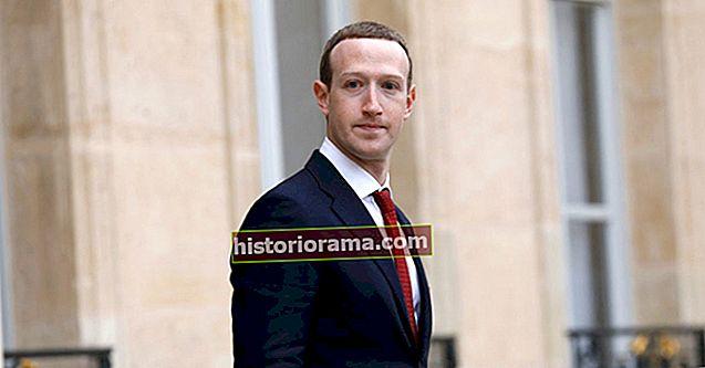 ЄС може вразити Facebook мільярдними штрафами через порушення конфіденційності