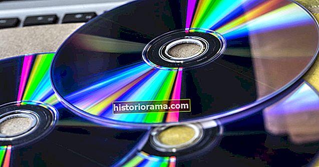 Як копіювати Blu-ray або DVD