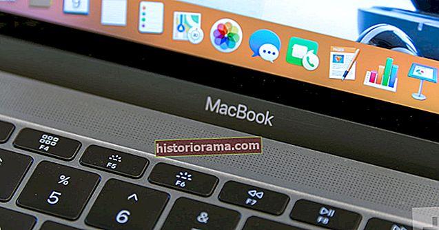 Sådan stopper du din Mac med at fryse
