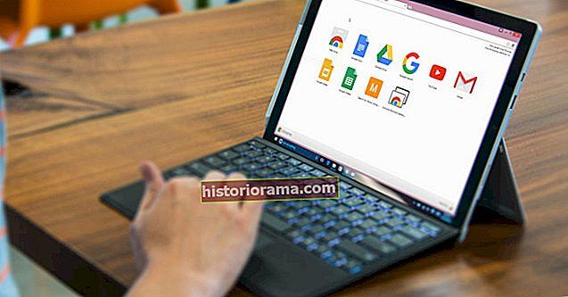 Як увімкнути групові вкладки в Google Chrome