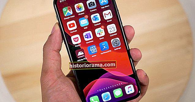 Sådan slettes apps fra en iPhone