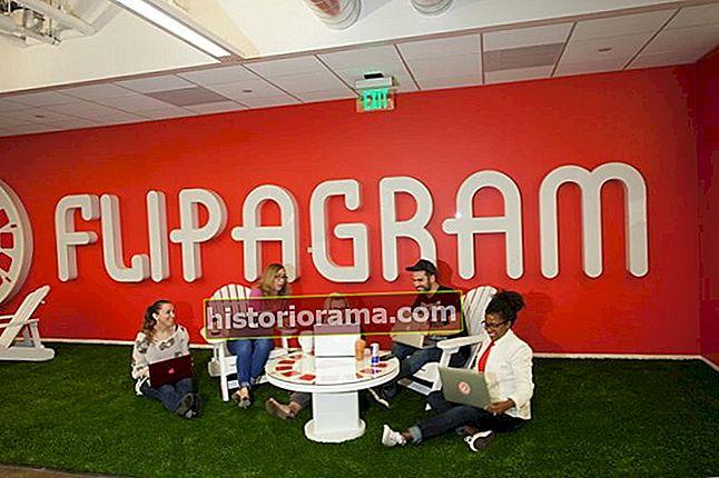 Соціальна мережа Storytelling Flipagram підписує угоди про ліцензування музики зі спеціальностями