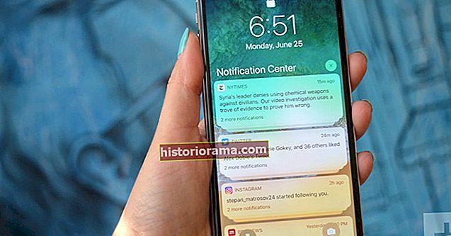 Zde je postup, jak stáhnout iOS 12 na iPhone, iPad a iPod Touch