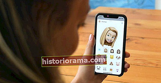 Jak vytvářet, přizpůsobovat a používat Memoji v iOS 13 od Apple