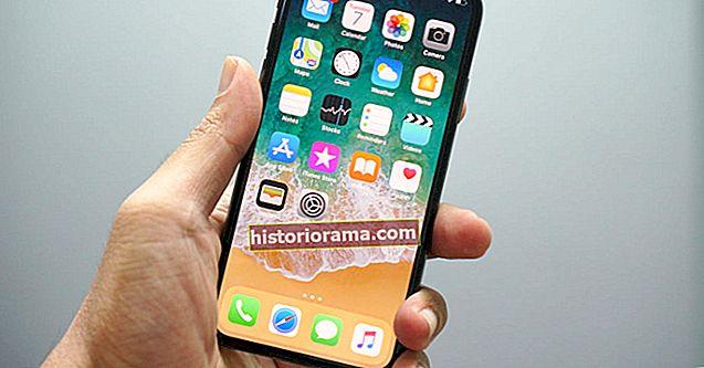 Jak vymazat mezipaměť na iPhone