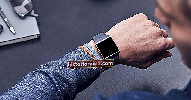 Jak změnit čas na Fitbitu