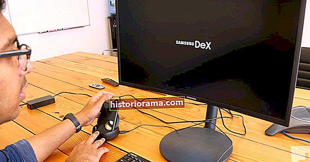 Jak používat režim Samsung emulace PC na smartphonech Galaxy