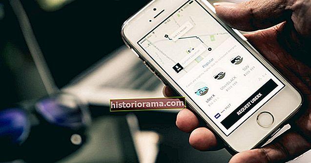 Είστε επιβάτης πέντε αστέρων; Δείτε πώς μπορείτε να ελέγξετε τη βαθμολογία σας στο Uber