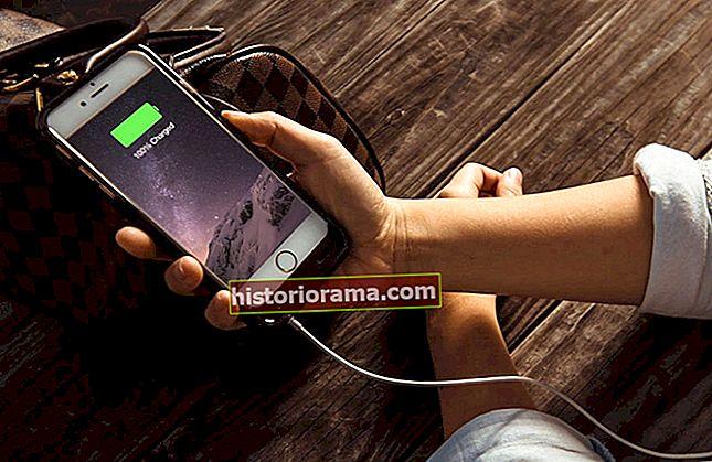 Πώς να ελέγξετε την υγεία της μπαταρίας, να απενεργοποιήσετε το γκάζι απόδοσης iPhone στο iOS 11.3