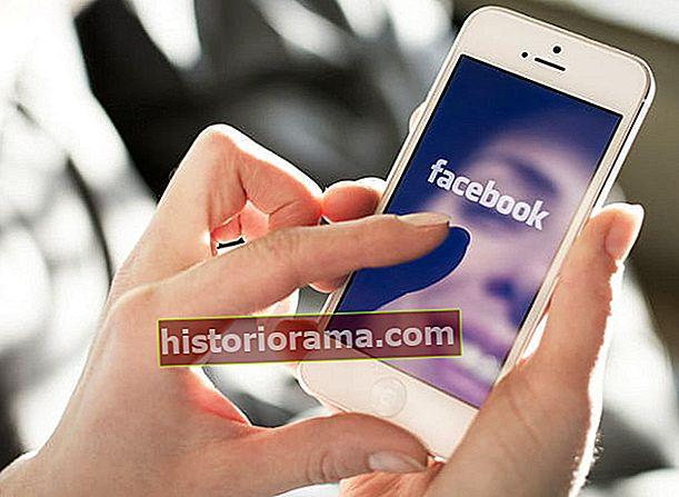 Facebook vypíná svoji aplikaci Foto momentky, protože nikdo nevěděl, že existuje