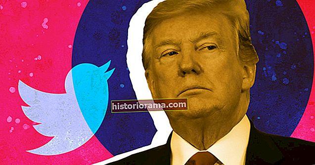 Twitter знімає мем, написаний Трампом за порушення авторських прав