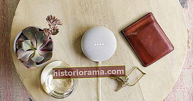 Hvordan ringe på Google Home