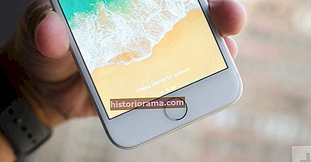 Jak dál používat iPhone, pokud jste rozbili tlačítko Domů