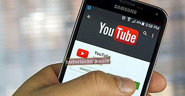 YouTube je po zhroucení pro uživatele z celého světa zpět