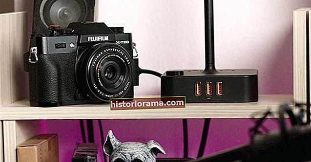 Як використовувати (майже) будь-яку камеру як веб-камеру
