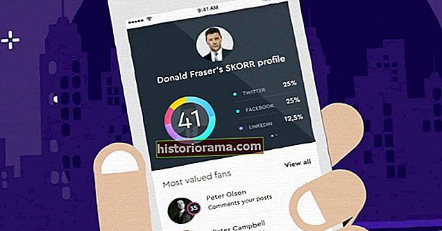 Jak jste vlivní? Skorr používá A.I. měřit a zlepšovat sociální dosah