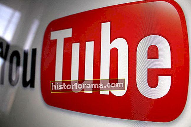 Прямий ефір YouTube поставить вас посеред урочистостей у День інавгурації