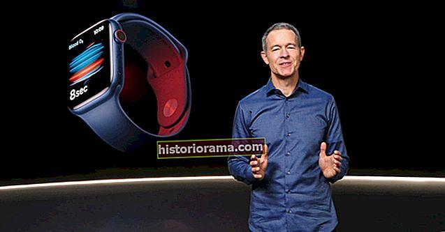 Подія Apple, вересень 2020: Все оголошено
