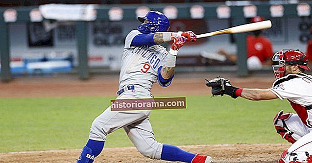 Як дивитись MLB: Чикаго Кабс проти Сент-Луїса Кардинала онлайн