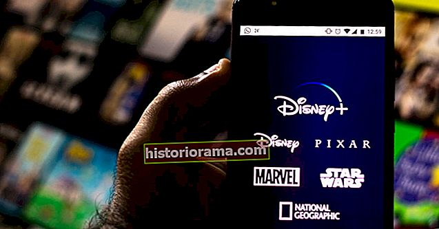 Як дивитись Disney + на смарт-телевізорі Vizio за допомогою AirPlay 2
