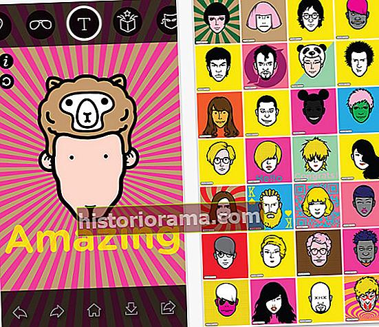 Позбудьтеся своєї нудної картинки профілю за допомогою цих програм