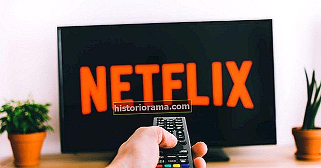 Як вимкнути автовідтворення на Netflix