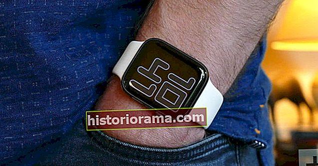 Cum se desparte un Apple Watch