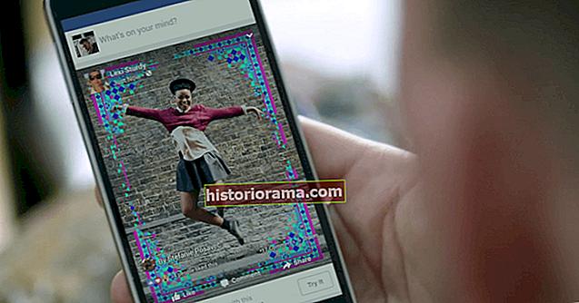 Facebook надає користувачам можливість створювати власні AR-фільтри та кадри за допомогою платформи Camera Effects