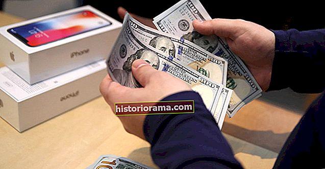Як продати свій iPhone X, iPhone XS або 11-ї серії (не розірвавши)