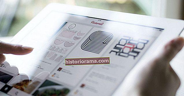 Розділи Pinterest незабаром дозволять користувачам організовувати дошки в піддошки