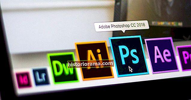 Επεξεργασία εικόνας 101: Πώς να περικόψετε και να ισιώσετε μια εικόνα στο Photoshop