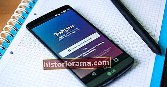 Πώς να συνδέσετε το Instagram με το Facebook