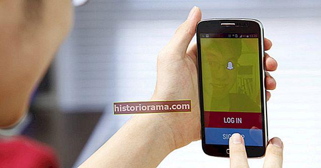 Користувачі Snapchat остерігайтеся: програми для запису екрану Android можуть увічнити ваші Snaps
