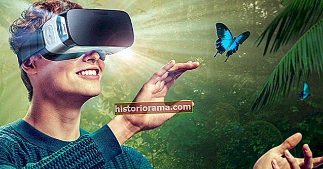 Galaxy S7 буде представлений у віртуальній реальності на 360 градусів, ось як його дивитись.