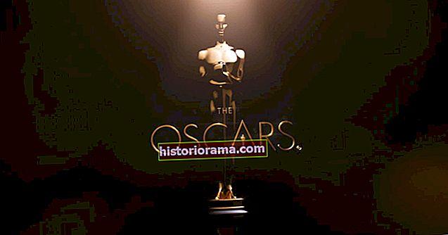 Oscars hashtag-aktiverte emoji nå på Twitter og Periscope