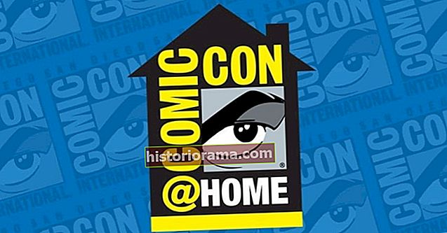 Comic-Con At Home: Πώς να το παρακολουθήσετε και ποια πάνελ να παρακολουθήσετε